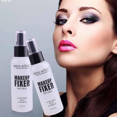 Miss Rose Makeup Fixer 100ml