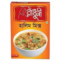 Radhuni Haleem Mix