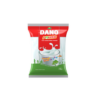 DANO Full Cream Powder Milk- 2.50 kg