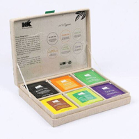 Kazi & Kazi Tea Northern Treat Gift Box