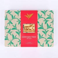 Kazi & Kazi Tea Northern Treat Gift Box