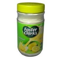 Foster Clark's IFD 750g Lemon Jar