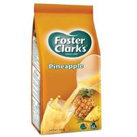 Foster Clark's IFD 750g Pineapple Refill Bag