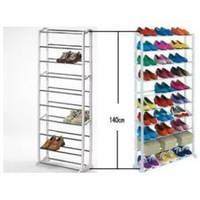 Multilayer Shoe Rack