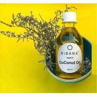 RiBANA Coconut Oil-200ml