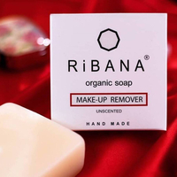 RiBANA Make-up Remover Soap-95gm