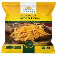 Golden Harvest French Fries