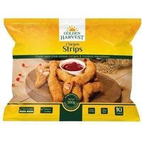 Golden Harvest Chicken Strips 300gm