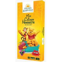 Golden Harvest Kids Nuggets 250g