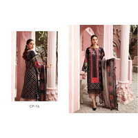 Charizma Printed Lawn Suits Unstitched 3 Piece